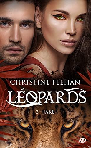 Jake: Léopards, T2