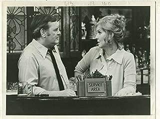 1973 The Corner Bar -Gene Roche Anne Mera TV Press Photo MBX94