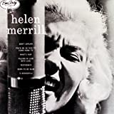 "album cover: ""Helen Merrill"""