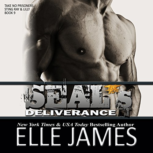 SEAL's Deliverance  audiobook cover art