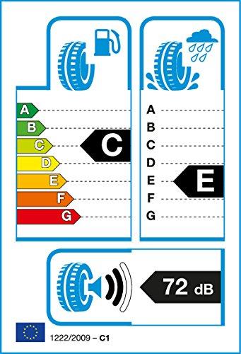 Duraturn Mozzo STX XL - 265/35R22 102V - Sommerreifen