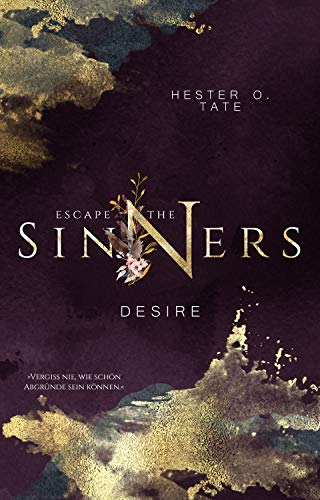 Escape The Sinners: Desire