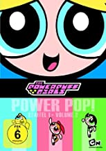 DVD * The Powerpuff Girls - Staffel 1, Vol. 2 (Episoden 6-9) [Import allemand]