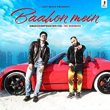 Baahon Mein - Single