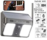 VisorTech Überwachungskamera außen - 2