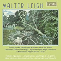Orchestral Music by LEIGH WALTER (2007-10-09)