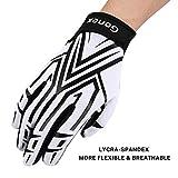 Zoom IMG-1 gonex guanti calcio football gloves
