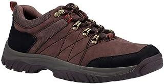 Cotswold Mens Toddington Lace Up Nubuck Leather Shoe