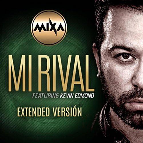 Mixa feat. Kevin Edmond
