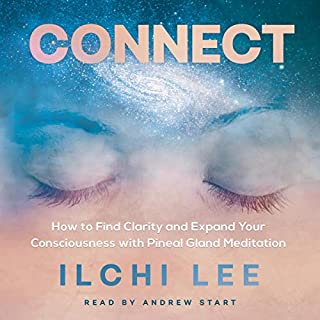 Connect audiobook cover art