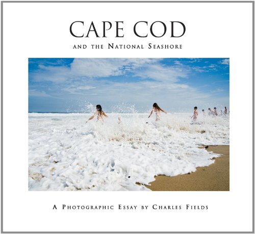 Cape Cod and the National Seashore: A Photographic Essay