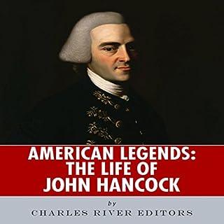 American Legends: The Life of John Hancock cover art