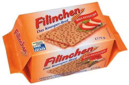 Filinchen Ballaststoff-Active (75 g)