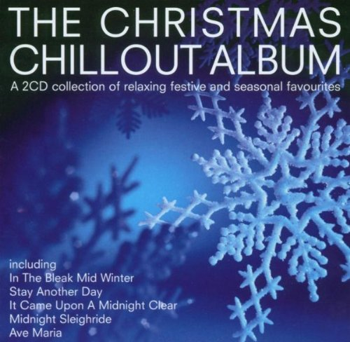 Christmas Chillout Album