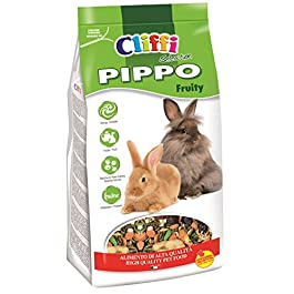 CLIFFI Pippo Fruity Selection, 900 g
