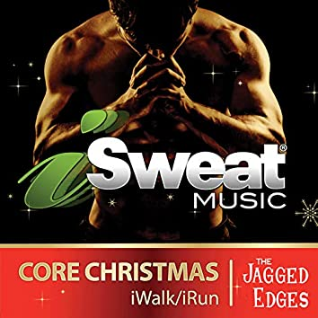 iSweat Fitness Music, Vol. 131: Core Christmas - 128 BPM for Running, Walking, Elliptical, Treadmill, Aerobics, Fitness