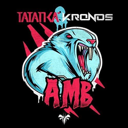 Tatanka & Kronos