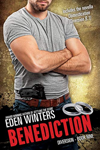 Benediction: Diversion Book 9 (English Edition)