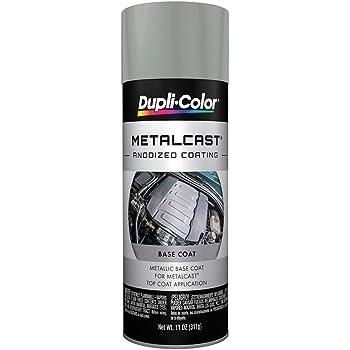 Dupli-Color EMC100007 Ground Coat Metal Cast Anodized Color - 11 ounce