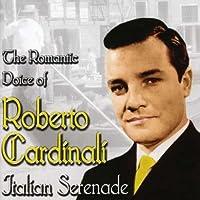Italian Serenade: Romantic Voice of