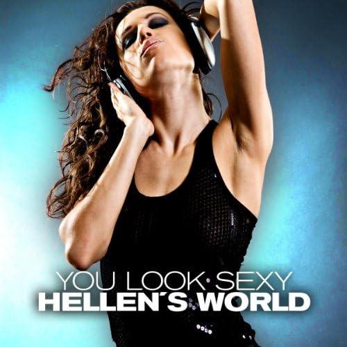 Hellen's World