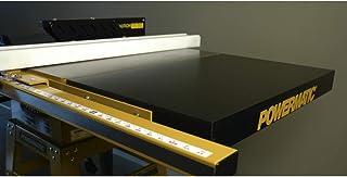 "Powermatic 6827036 27""x17"" Wood Extension Table"