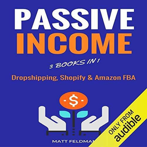 Passive Income cover art