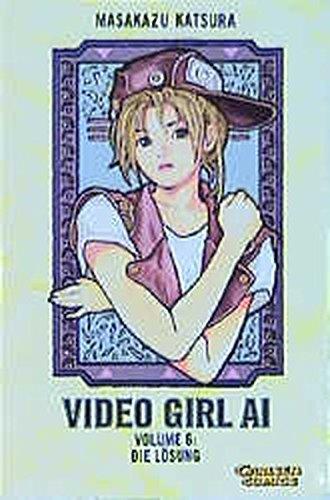 Video Girl AI 06.