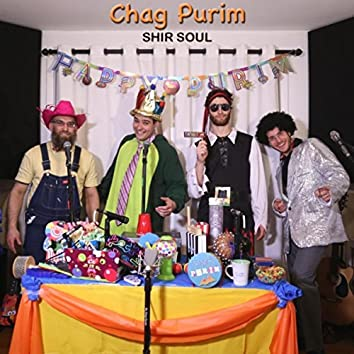 Chag Purim