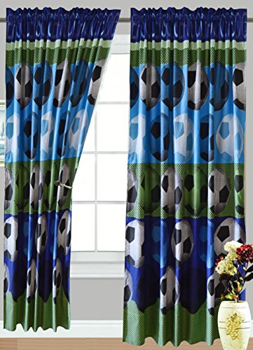 cortina futbol fabricante All American Collection
