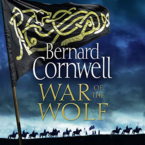 War of the Wolf                   By:                                                                                                                                 Bernard Cornwell                               Narrated by:                                                                                                                                 Matt Bates                      Length: 13 hrs and 28 mins     625 ratings     Overall 4.7