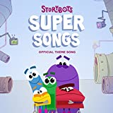StoryBots Super Songs (Official Theme Song)