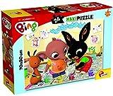 Lisciani Giochi Bing Puzzle Supermaxi 24 Art Attack...