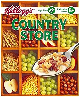 Kellogg's Country Store Luxury Wholesome Muesli 750g - Pack of 2