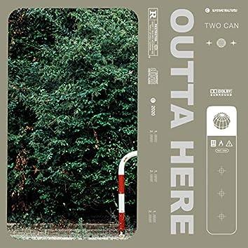 Outta Here (feat. Josh Hardy)