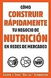 Cómo Construir Rápidamente tu Negocio de Nutrición en Redes de Mercadeo