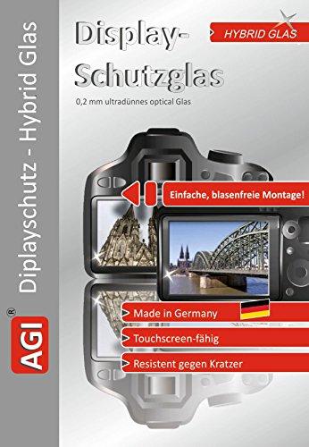 S+M - Protector de Pantalla Compatible con Sony Alpha 7II/7III/7RII/9