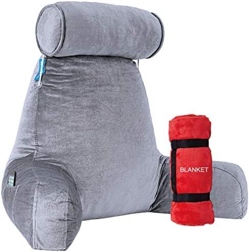 Top 10 Best bed reading pillow massage Reviews