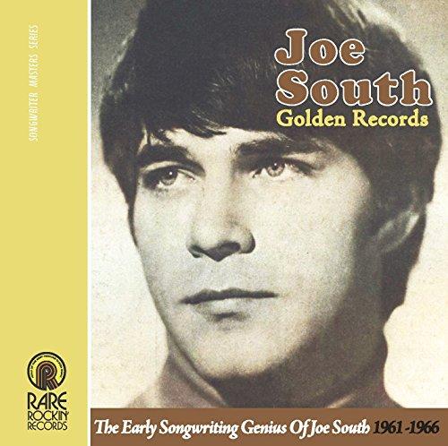 Joe South (Golden Records-1961-19