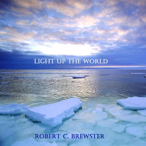 Light Up the World audiobook cover art