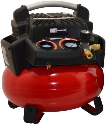 Top 10 Best 6 gallon air compressor