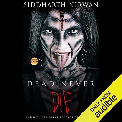 Dead Never Die cover art