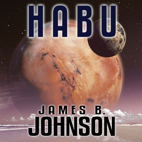 Habu audiobook cover art