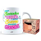 Mr Cool CO-T181 Taza Cerámica, Multicolor