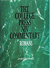 Romans [With CD] (College Press NIV Commentary)