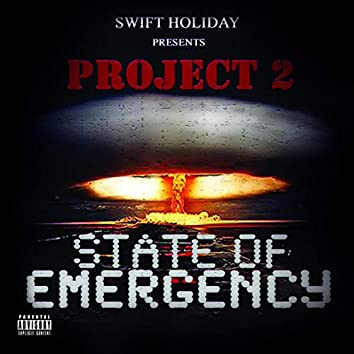 Project 2: State of Emergency