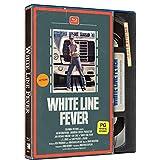 White Line Fever - Retro VHS Packaging [Blu-ray]