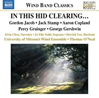In This Hid Clearing by Jacob (2009-05-26)