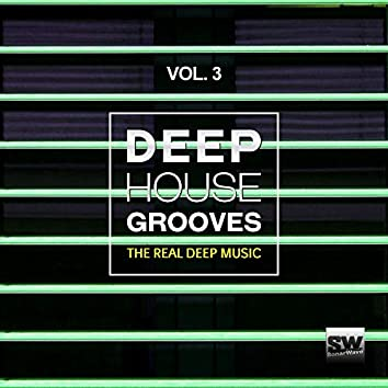 Deep House Grooves, Vol. 3 (The Real Deep Music