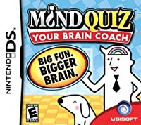 Mind Quiz Your Brain Coach (輸入版)